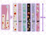 Hello Kitty 音波振動歯ブラシ